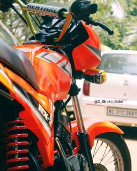 Yamaha RxZ For Sales