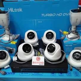 CCTV HILOOK HASIL SETARA DENGAN HIKVISON LEBIH IRIT