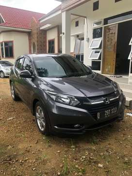Jual Honda HR-V 1.5 E CVT 2016 Istimewa
