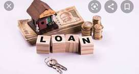 Contact for any loan
