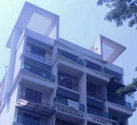 AVAILABLE 2 BHK SALE ADINARAYAN STN ROAD KOPERKHAIRANE,