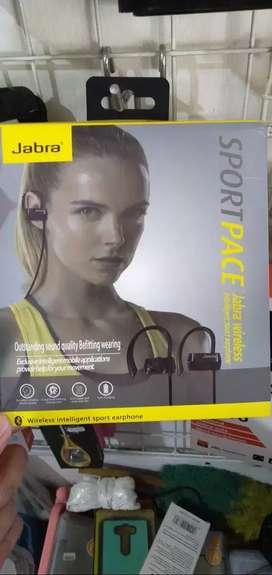 headset head set handsfree bluetooth sport jabra stereo -jantung acc-