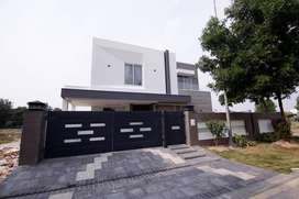 1-kanal Brandnew Fully Furnished Luxury Bungalow For Sale