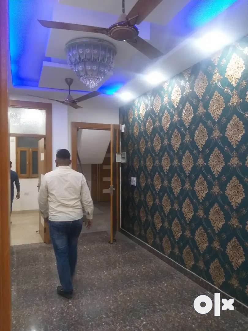 2 bhk with parking in 30 lacs 0