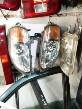 Suzuki Baleno headlights japani imported original