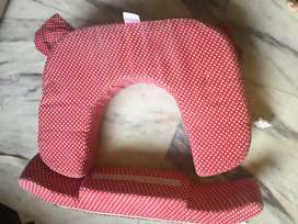 Baby Feeding Pillow (For Twins)