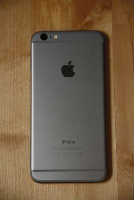 iPhone 6 (16 GB) Exchange Only.