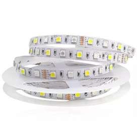 LED Strip 5050 White - Putih