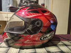 HJC CS R2 helmet