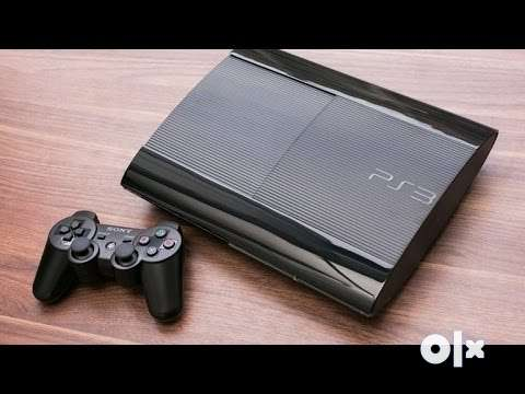20 games playstation 3 console new condition 0