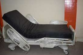 HOSPITAL BED (MOTORIZED) ON RENT AND SALE