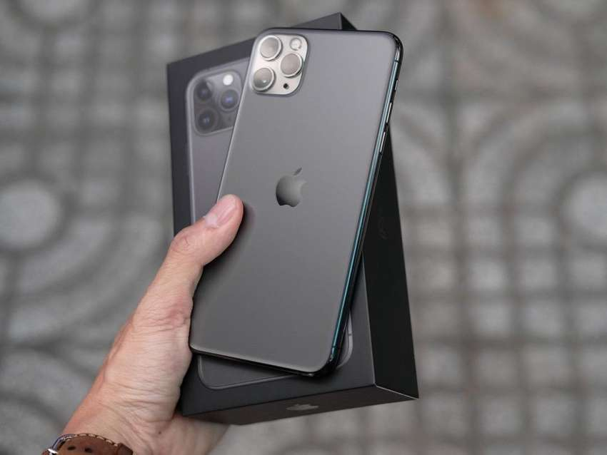 Iphone 11 pro max available on installment with 0% advance 0