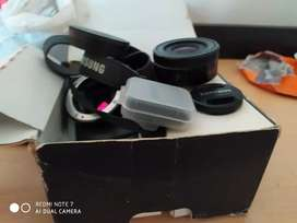 Samsung DSLR Brand New Condition Small Size