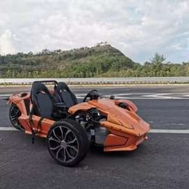 New Spider 350cc Sale / Rent for wedding Functions only