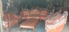 Set Sofa Kursi Tamu