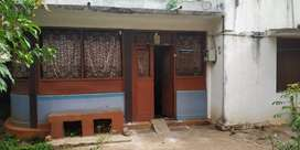 House with big land for sale in the heart of the city. Gandhinagar