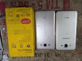 Sale 2 Samsung Galaxy j7 next Samsung Galaxy j7 6