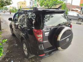 Toyota Rush S A/T 2010 (Full Original)