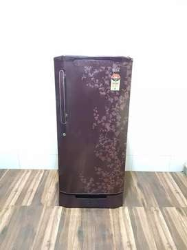 LG single door 190ltrs bass model refrigerator with free home delivery