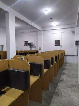 Office MAINTENANCE PEON FOR INSTITUTE