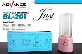 Portable blender BL-201