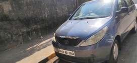 Tata Indica Vista Aqua Safire BS-III, 2009, Petrol