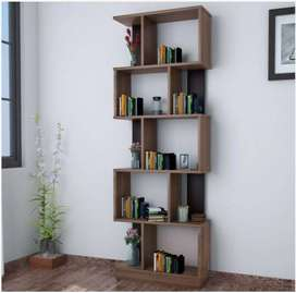 book shelf or rack for drying & study room