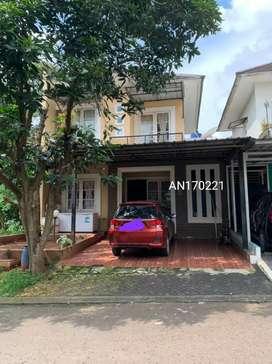 Rumah dijual Murah Kota Wisata Cibubur