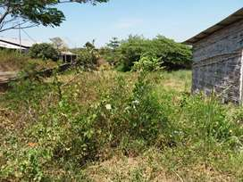 Tanah industri mojosari murah