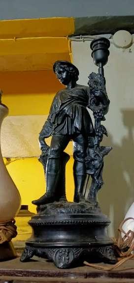Patung Lampu eropa