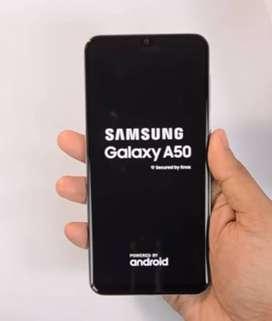 Urgent Samsung A50