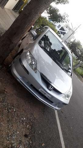 Honda City Exi Manual, Fully Refurbished, & Well Maintained