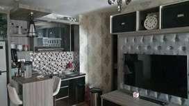 Dijual Cepattt, Apartemen Basura Tower Eksklusif (B) , interior mewah