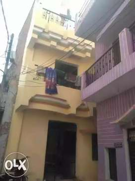 Roomsfor students withbed,fan,mattres,lights in Tilak Nagar allahapur