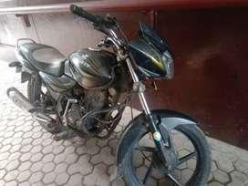 Bike for urgent sell