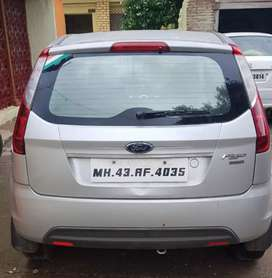 Figo best condition car ...