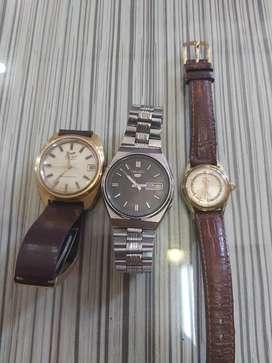 Jam tangan seiko 5.winco.titus