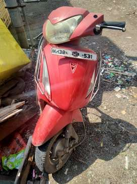 Good condition all ok new tyres new condition money problem