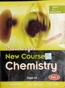 Physics, Chemistry, Maths and Biology Class 11th and 12th Books