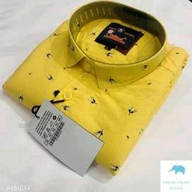 Expensive shirt for men