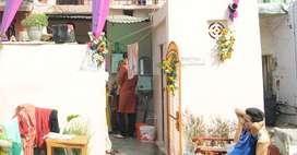 Home House ghar flat