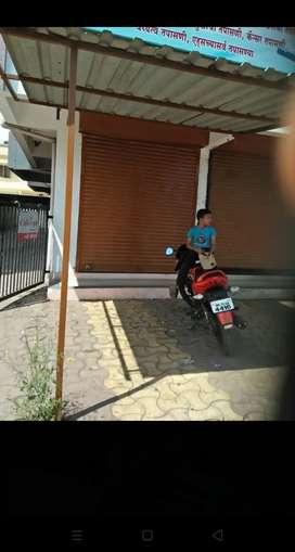 Shop no 01; Sai sradha appt