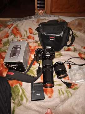 Canon 650D condition (10/9)