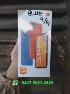 Redmi 9c 4/64 blue