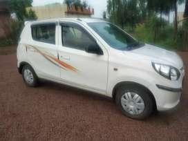 Maruti Suzuki Alto 800 2014 Petrol 58000 Km Driven