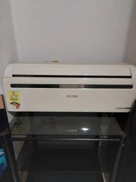 1.5 Ton Voltas Split AC in just like New Condition
