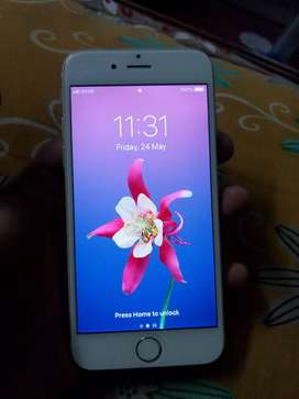 iphon 6 Good condition