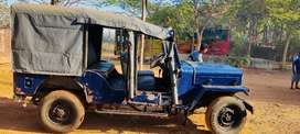Mahindra commander turbocharged engine power brake for sale