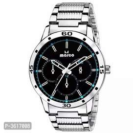 Mens/boys metal watch brand