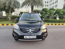 Renault Koleos 4X4 AT, 2012, Diesel